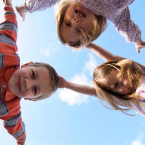 ADHS / ADS bei Kindern