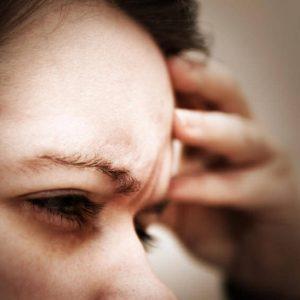 Was hilft bei Migräne?