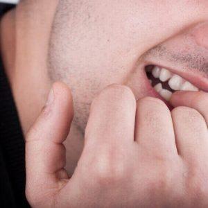 Hypnose bei Fingernägelkauen / Nägelkauen