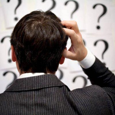 Hypnose hilft bei innerer Unruhe und Nervosität