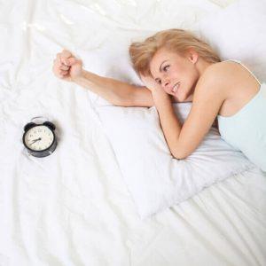 Hypnose bei Schlafstörungen und Einschlafschwierigkeiten