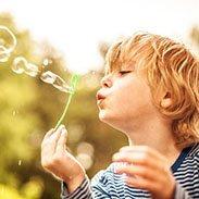 Hypnose bei Kindern und Jugendlichen