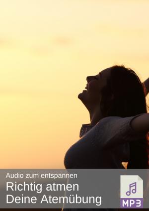 Atemübung MP3 Audio